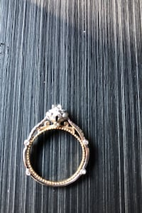 Engagement ring 14k good condition only used  Spring Hill