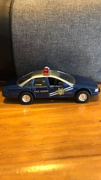 State Trooper Nevada Collectable