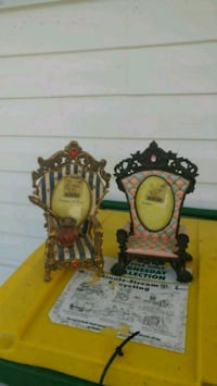 Cute chair picture frames Merritt Island