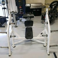 Hammer Strength Decline Bench Fairfax, 22030