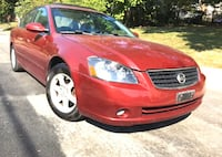 Only $1927! 2006 Nissan Altima 2.5 Special edition Takoma Park