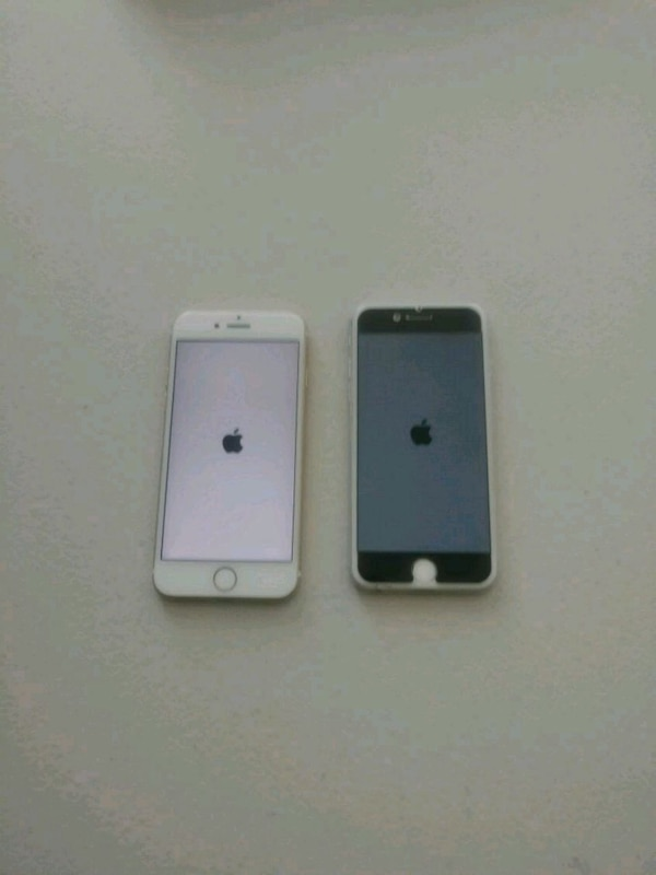 IPhone 6& 7 ic l0cked
