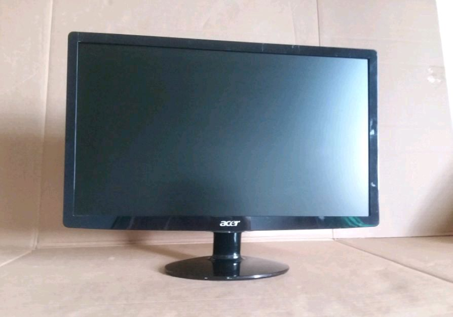 ACER S202HL MONITOR DRIVER FOR WINDOWS 7