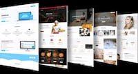 Business Website Design Service. Queens