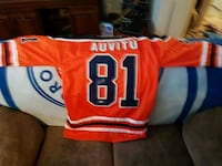Oilers Jersey Langley Township, V4W 3A9