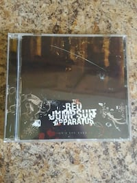 Red Jumpsuit Apparatus Don't You Fake It Denver, 80210