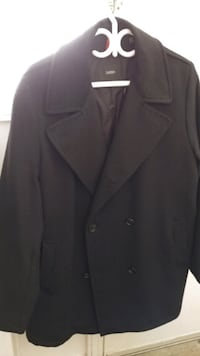 MENS SANYO COAT. M3C 1C2