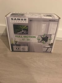 Brand New TV Mount 13-30' 41 km