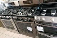 Gas stoves San Antonio, 78227