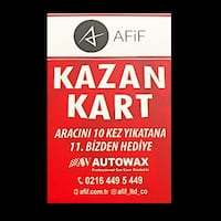 Car bodywork Kadikoy