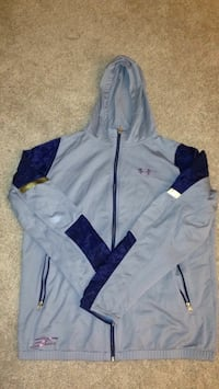 Limited Edition Under Armor Jacket Hagerstown, 21740