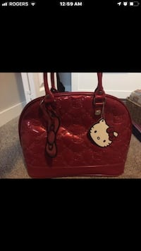 BRAND NEW HELLO KITTY PURSE!  Springfield, R0E