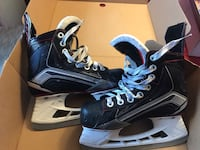 Bauer Vapor Skates size US 2.5 worn 1 season London, N5W 6G2