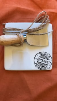 Plate for cheese/new Barselona, 08013