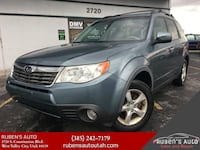 Subaru - Forester - 2010 West Valley City