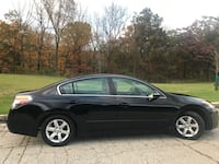 2008 Nissan Altima Hickory Hills