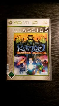 Xbox 360 Spiel - Kameo: Elements of Power  Neuss, 41462