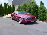 amg wheels 18in staggered  Suffolk County, NY, USA