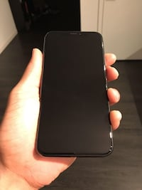 iPhone X Space Grey 64GB Toronto