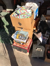 Huge estate sale  Calgary, T2A 2E6