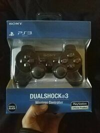 Brand New Black PS3 Controllers London, N5W 3P3