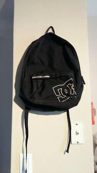 Dc shoes backpack  539 km