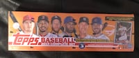 Topps 2019 full complete set sealed baseball card set brand new