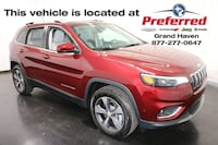 2019 Jeep Cherokee Limited Grand Haven, 49417
