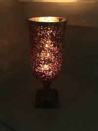 Bombay hurricane candle holder St Catharines, L2M 4G2