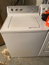 Used GE Washer