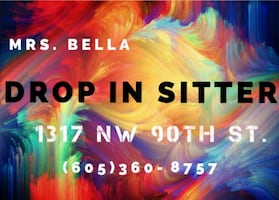 Drop-in Play Child Care Provider