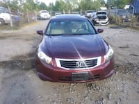 2008 Honda Accord Capitol Heights