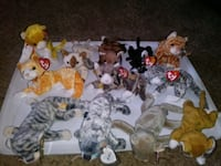 Ty BEANIE BABIES Citrus Heights, 95610