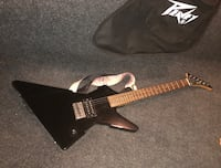Peavey Rotor special Guitar with case  Mississauga, L5L 3M4