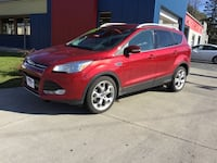 2016 Ford Escape FWD 4dr Titanium GUARANTEED CREDIT APPROVAL! Des Moines