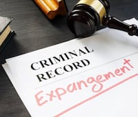 Expungement of Criminal Record Allegheny County Pittsburgh, 15219