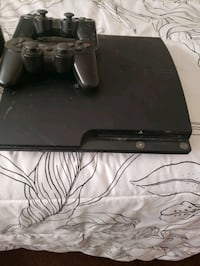 Ps3 with 2 controllers  Jackson, 39204