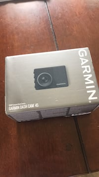 Save $100 !! Brand New Garmin Dash Cam