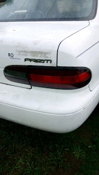 Rear taillights Puyallup, 98371