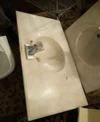 Sink with faucet South Amboy, 08879