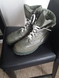 steal toed boots military approved Landstuhl