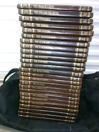Complete collection (24 books total) Marysville, 98270