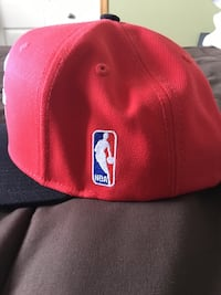 Official NBA Houston Rockets Hat  Calgary, T2Y 3H1