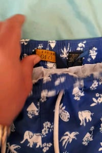Ralph Lauren swimming trunks Bronx, 10461