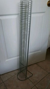 CD Grey Tower Holder Pointe-Claire