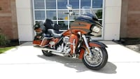 2015 CVO Roadglide with 117 Palm Bay, 32905