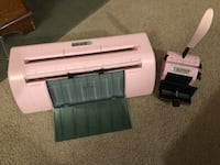Paper cutter and Punch & Bind machine Tumwater, 98501