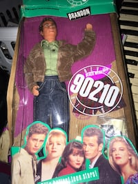 90210 collectors doll Reading, 01867