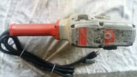 gray and red corded power tool Bakersfield, 93306