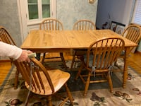 Kitchen Table  Worcester